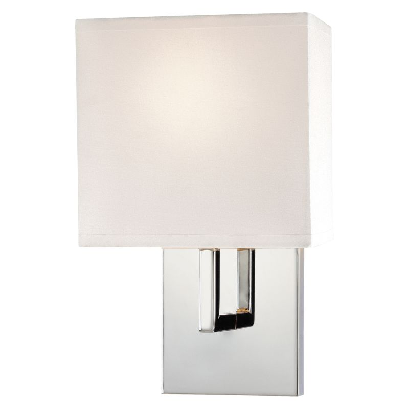 Kovacs P470-077 Chrome Contemporary Decorative Sconces Wall Sconce