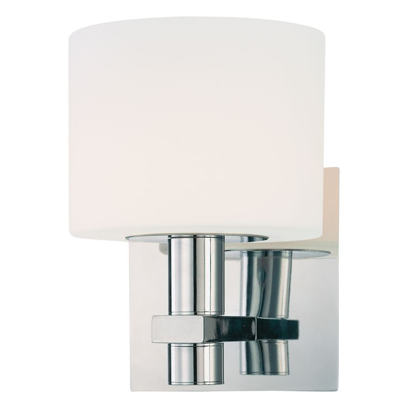 Kovacs P5191 1 Light Wall Sconce from the Stem Collection Chrome
