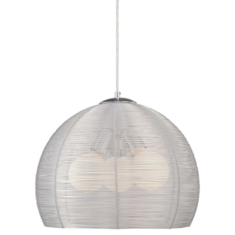 Kovacs P652-077 3 Light Full Sized Pendant from the Families