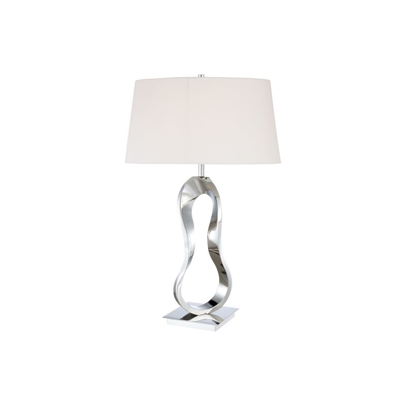 "Kovacs P722 1 Light 29"" Height Table Lamp from the Decorative"