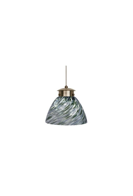 LBL Lighting Aurora Single Light Domed Cylinder-Shaped Mini Pendant Sale $247.50 ITEM: bci1085878 ID#:HS172BG :