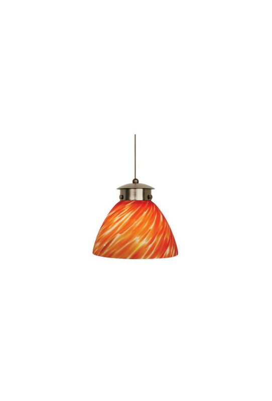 LBL Lighting Aurora Single Light Domed Cylinder-Shaped Mini Pendant Sale $247.50 ITEM: bci1085880 ID#:HS172RD :