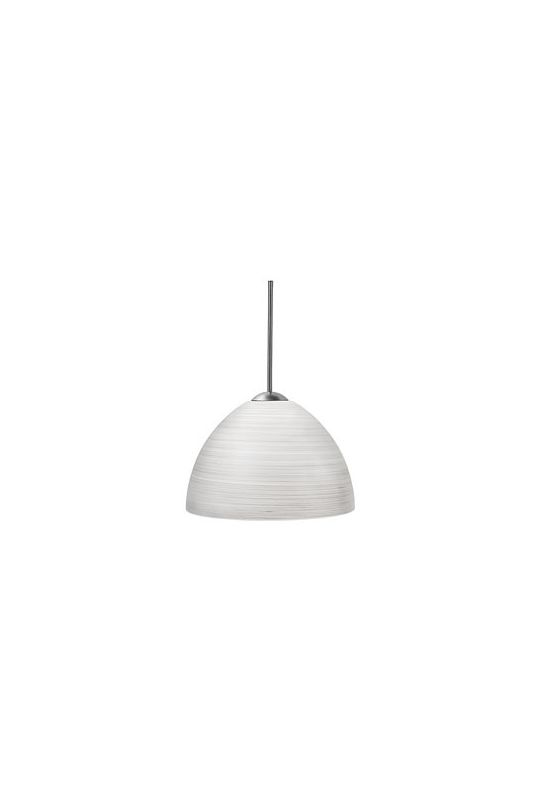 LBL Lighting Clay II Single Light Dome-Shaped Mini Pendant for Sale $184.50 ITEM: bci1085857 ID#:HS307IW :