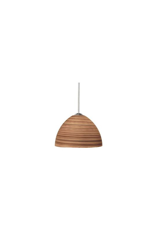 LBL Lighting Clay II Single Light Dome-Shaped Mini Pendant for Sale $184.50 ITEM: bci1085859 ID#:HS307WB :