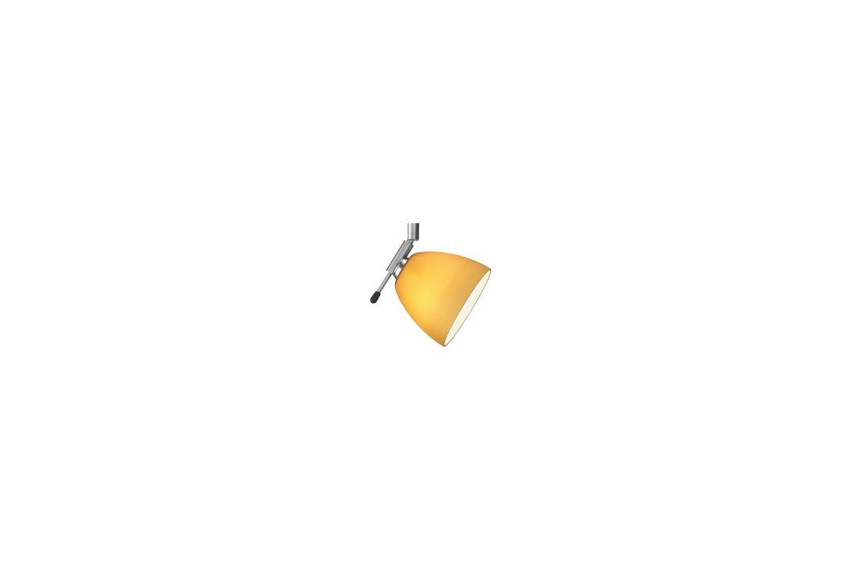 LBL Lighting Mini-Dome II Galleria Monopoint Track Head Accessory