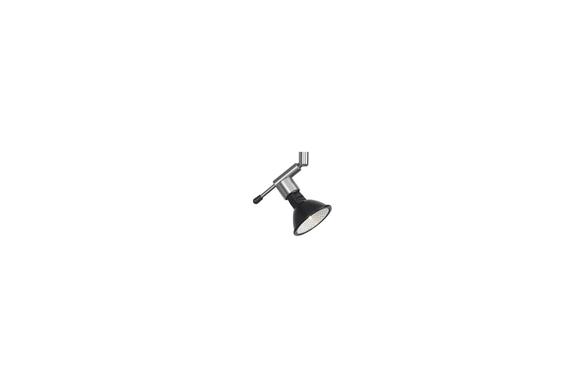 LBL Lighting Reflekto Galleria Monopoint Track Head Accessory Black Sale $207.00 ITEM: bci1086055 ID#:GHB315BL :