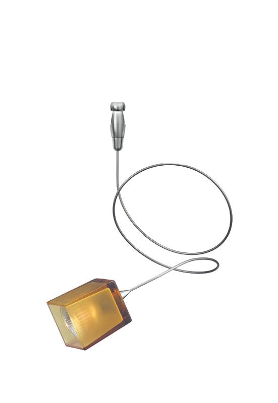 LBL Lighting Cube Curl Single Light Cube-Shaped Curl Track Head for Sale $135.00 ITEM: bci1086341 ID#:HC285FR :