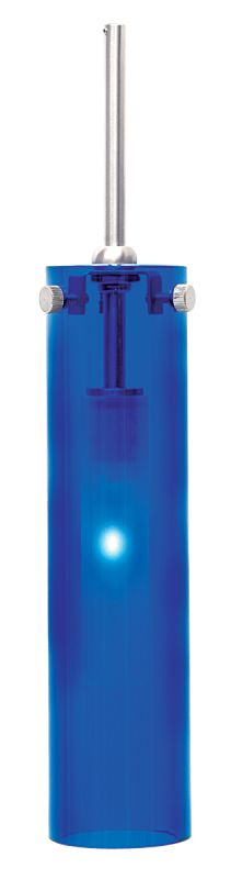 LBL Lighting Top-SI Coax Single Light Cylinder-Shaped Mini Pendant for Sale $223.20 ITEM: bci1085861 ID#:HS240BU :