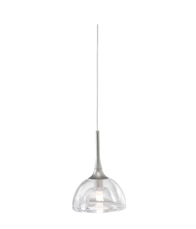 LBL Lighting Sophia Single Light Dome Shaped Mini Pendant for Sale $175.50 ITEM: bci1085821 ID#:HS266CR :