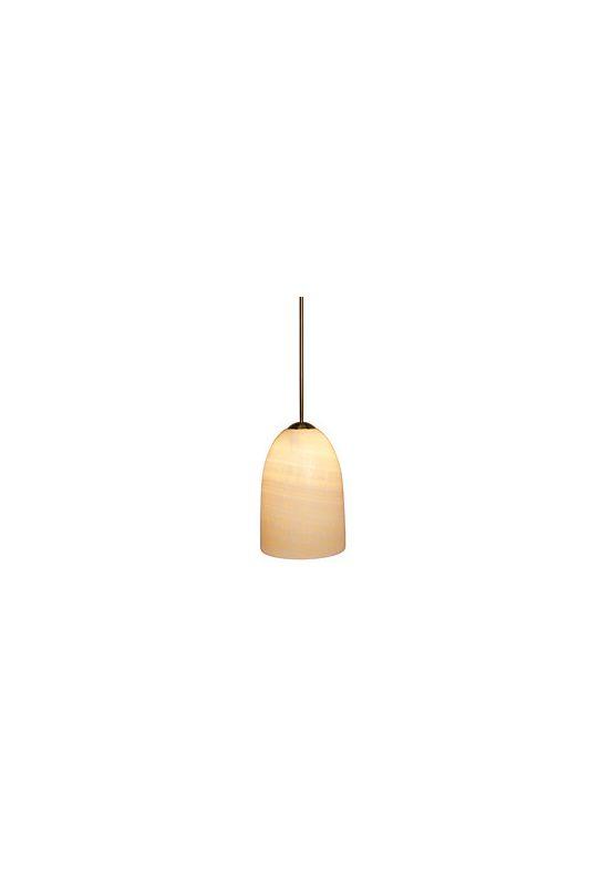 LBL Lighting Onyx Dome Single Light Dome Shaped Mini Pendant for Sale $175.50 ITEM: bci1085802 ID#:HS177ON :