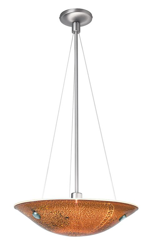LBL Lighting Veneto Suspension Single Light Down Lighting Bowl Full Sale $871.20 ITEM: bci1102371 ID#:HS317MO :