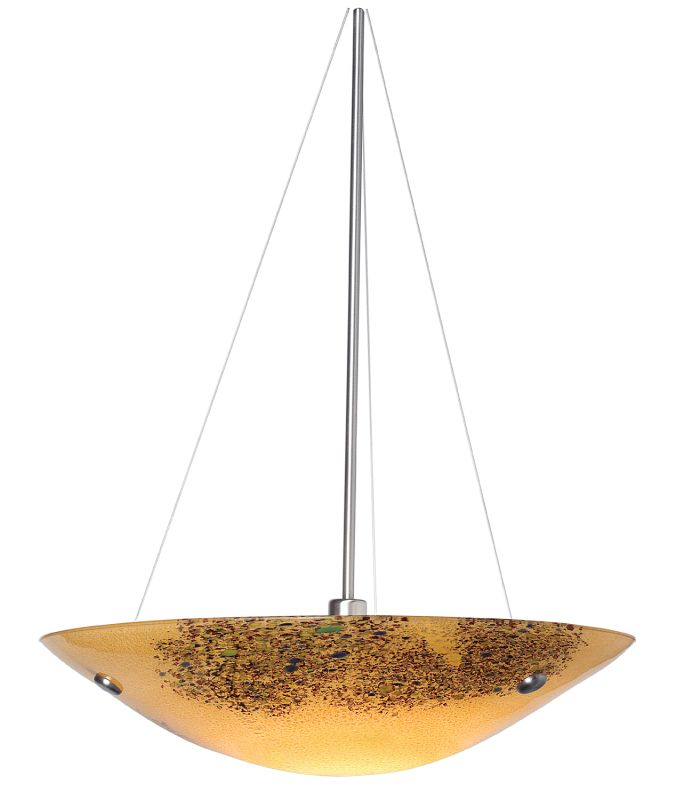LBL Lighting Veneto Grande Suspension Single Light Down Lighting Bowl Sale $1409.60 ITEM: bci1102374 ID#:HS318AM :