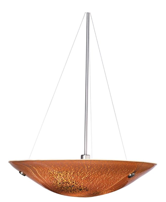 LBL Lighting Veneto Grande Suspension Single Light Down Lighting Bowl Sale $1409.60 ITEM: bci1102375 ID#:HS318MO :