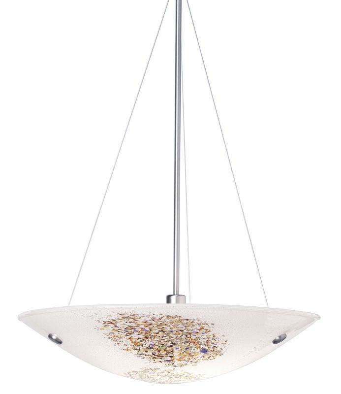 LBL Lighting Veneto Grande Suspension Single Light Down Lighting Bowl Sale $1409.60 ITEM: bci1102376 ID#:HS318OP :