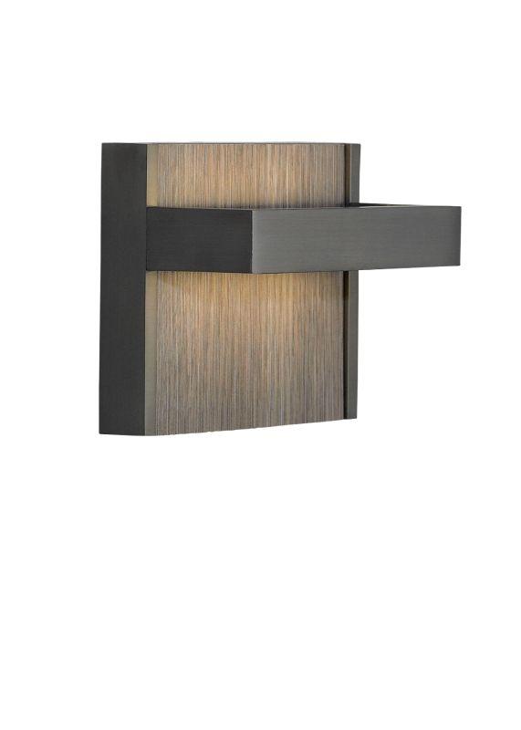 LBL Lighting Ashland Wall LED 277V 1 Light Wall Sconce - ADA Compliant