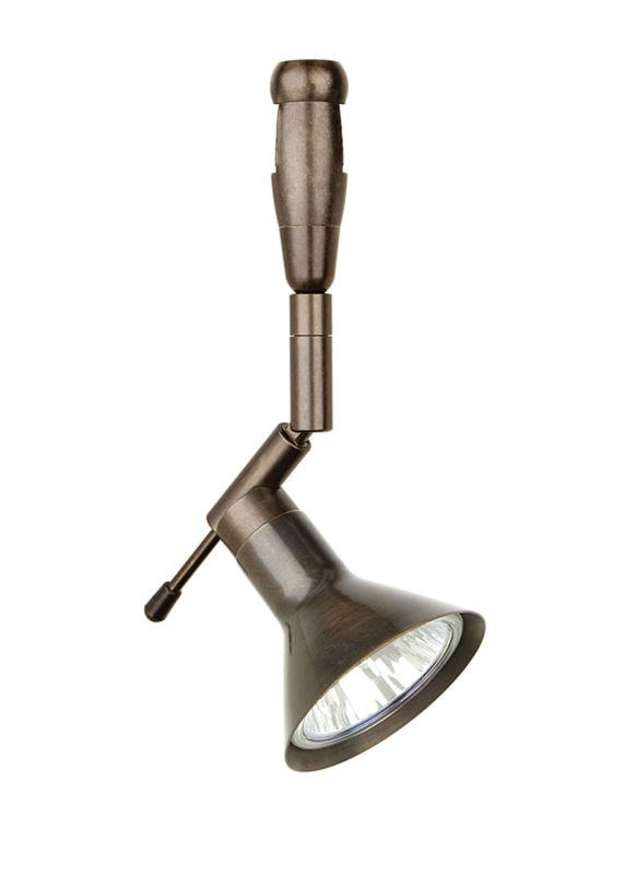 LBL Lighting Shield Swivel I Bronze LED Monorail 1 Light Track Head Sale $203.20 ITEM: bci2035315 ID#:HB295BZBZ06LEDMRL UPC: 77073882512 :