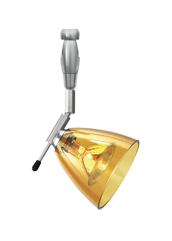 LBL Lighting Mini-Dome I Swivel I Amber LED Fusion Jack 1 Light Track Sale $210.40 ITEM: bci2035480 ID#:HB325AMSC06LEDFSJ UPC: 77073878690 :