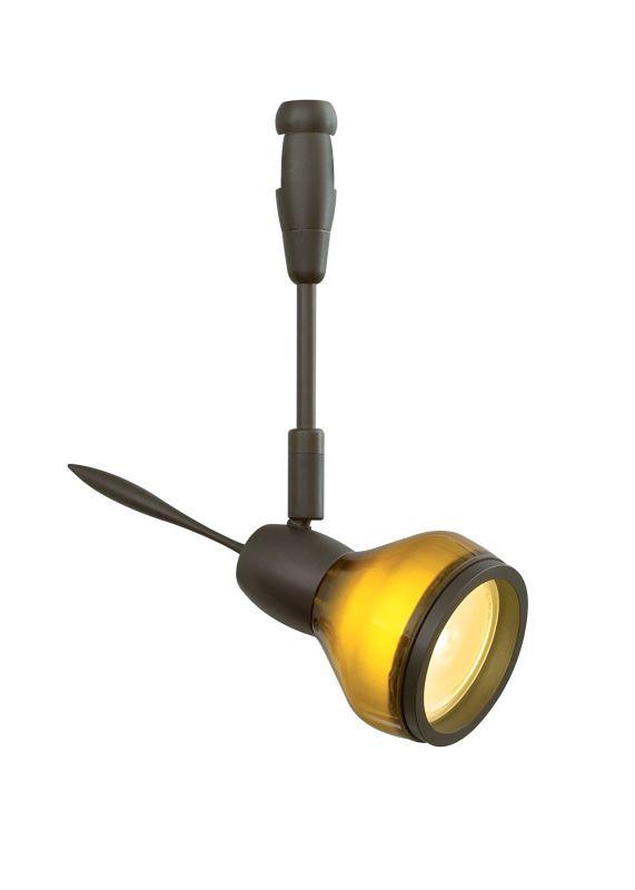 "LBL Lighting Vent 50W Monorail 1 Light Track Head Bronze with 6"" Stem Sale $165.60 ITEM: bci2035891 ID#:HD475BZ061A50MRL UPC: 77073534527 :"