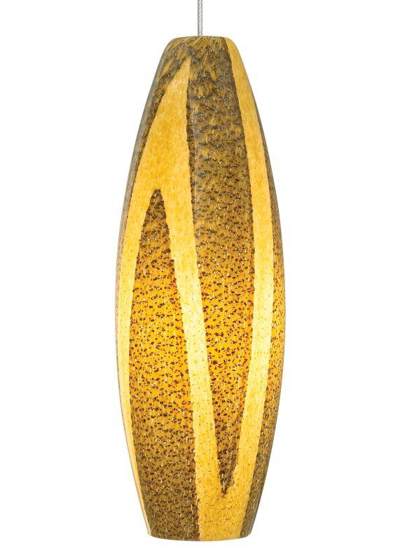 LBL Lighting Rachel Mocha/Latte Monorail 1 Light Track Pendant Bronze