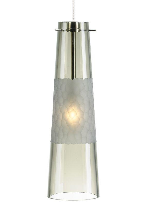 LBL Lighting Bonn Smoke 50W Fusion Jack 1 Light Mini Pendant Bronze Sale $264.80 ITEM: bci2040408 ID#:HS461SMBZ1B50FSJ UPC: 77073751856 :