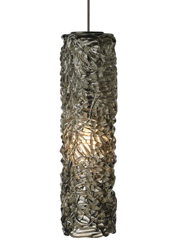 LBL Lighting Mini Isis Smoke 50W Monorail 1 Light Mini Pendant Bronze Sale $400.80 ITEM: bci2040571 ID#:HS545SMBZ1BMRL UPC: 77073727882 :