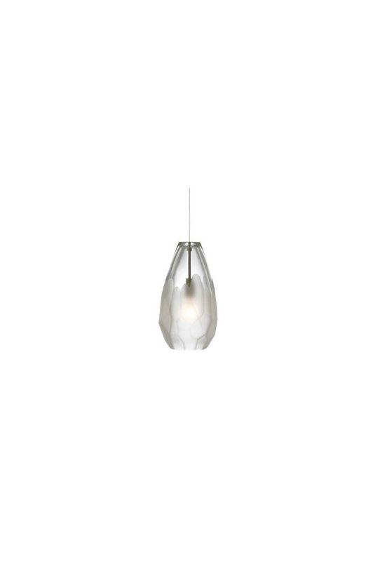 LBL Lighting HS549FRMMRL LBL Single Light Monorail Briolette Pendant Sale $194.40 ITEM: bci1798420 ID#:HS549FRMMRL :