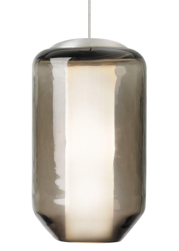 LBL Lighting Mini Mason Brown 50W Fusion Jack 1 Light Pendant Satin Sale $239.20 ITEM: bci2040856 ID#:HS574BRSC1BFSJ UPC: 77073735405 :