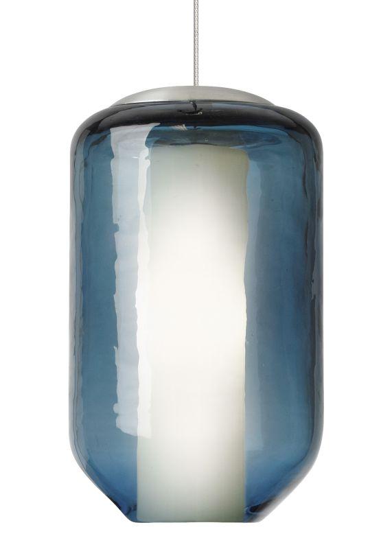 LBL Lighting Mini Mason LED Steel Blue 6W Monorail 1 Light Pendant Sale $330.40 ITEM: bci2040871 ID#:HS574BUBZLEDS830MRL UPC: 77073736532 :