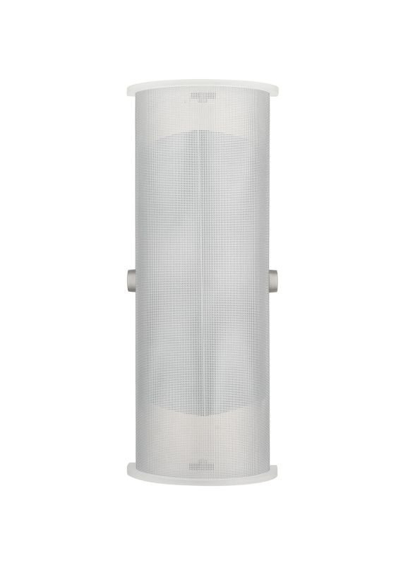 LBL Lighting Presidio Wall 100W Tamper-Proof 1 Light Wall Sconce White Sale $243.20 ITEM: bci2038871 ID#:HW614W100T UPC: 77073111537 :