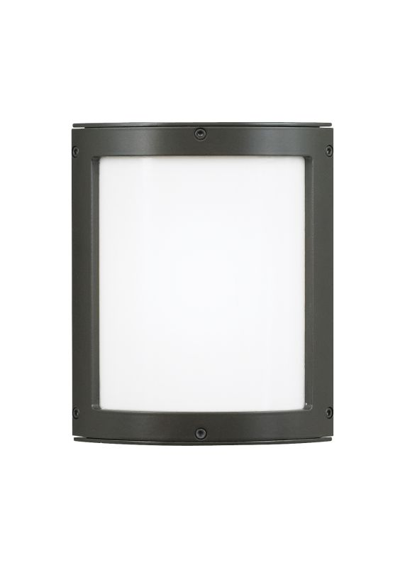 LBL Lighting Omni Small LED Outdoor Opal 10W Wall 1 Light Wall Sconce Sale $470.40 ITEM: bci2041293 ID#:LW583OPBZLEDW UPC: 77073750163 :