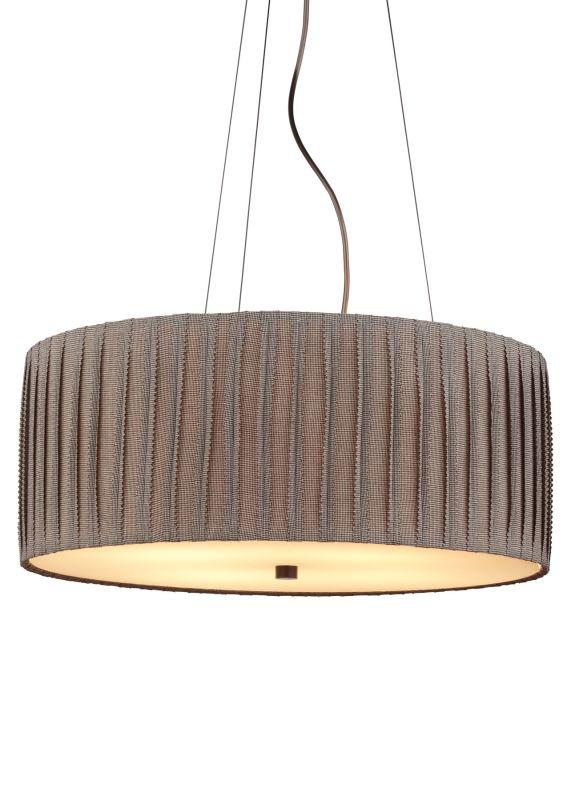 LBL Lighting Cato Ivory 27W 4 Light Foyer Pendant Bronze Indoor Sale $125.00 ITEM: bci2039331 ID#:PF655IVBZCF UPC: 77073844954 :