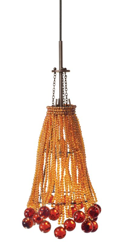 LBL Lighting Marmo Single Light Mini Pendant for Single-Canopy Sale $315.00 ITEM: bci1085795 ID#:HS354AM :