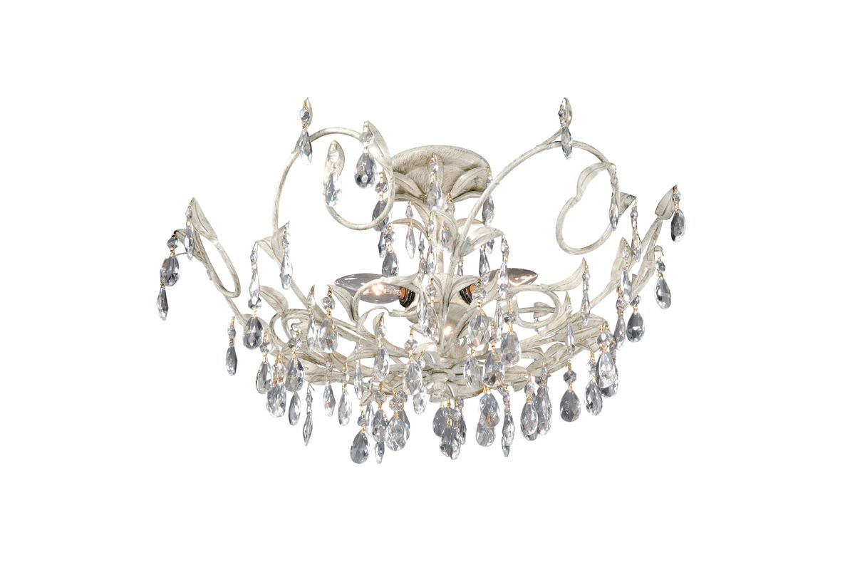 Laura Ashley Lavenham Wall Lights : Laura Ashley CLVH0373 Gilded Patina Lavenham 3 Light Ceiling Light - LightingDirect.com