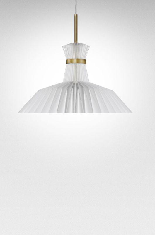 Le Klint 9101B Brass Lantern Holder for the Le Klint Pendant 101B Sale $71.25 ITEM: bci2955387 ID#:9101BBR :
