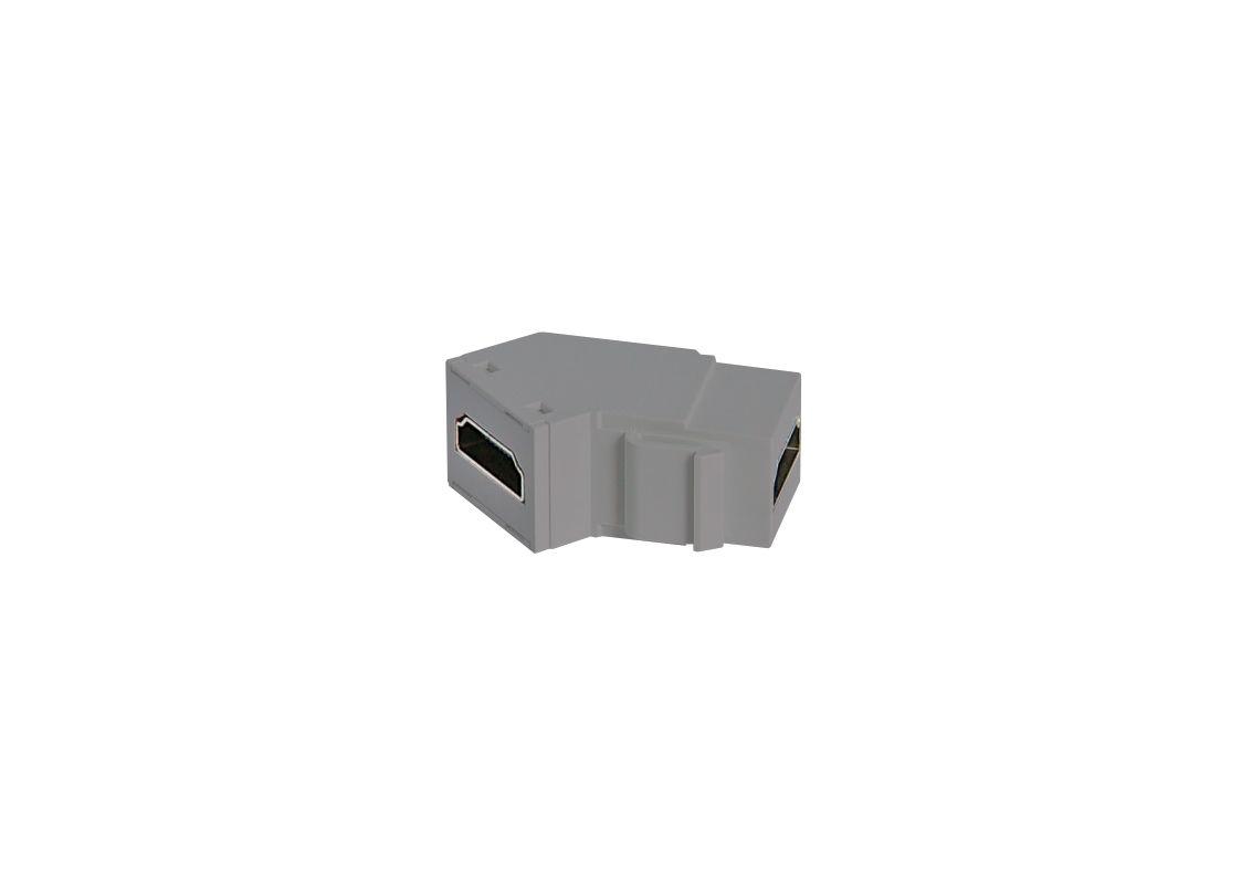 Legrand ACHDMIM1 HDMI Keystone Coupler Magnesium Electrical Equipment Sale $20.18 ITEM: bci2427129 ID#:ACHDMIM1 :