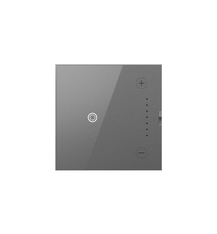 Legrand ADTH600RMHM1 Touch 600 Watt Multi-Way Wireless Master Dimmer