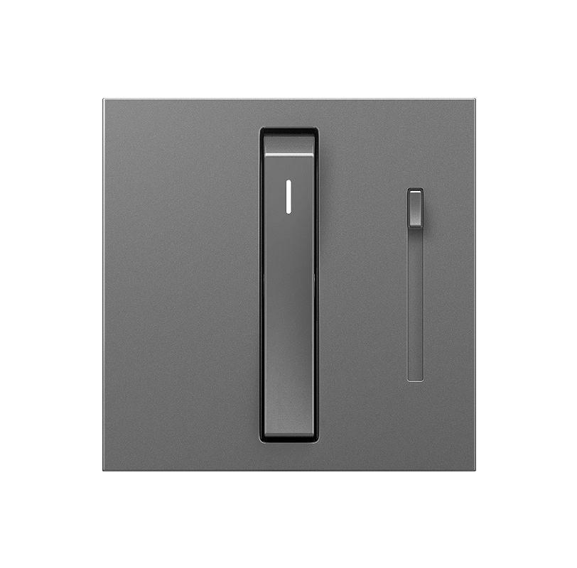Legrand ADWR1103HM4 Whisper 1100 Watt Single-Pole or 3-Way Dimmer for