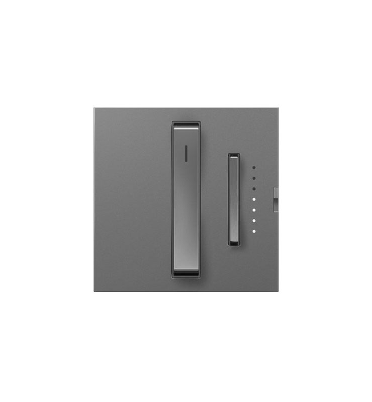 Legrand ADWR600MMHM2 Whisper 700 Watt Multi-Way Wireless Master Dimmer Sale $87.98 ITEM: bci2625042 ID#:ADWR600MMHM2 :