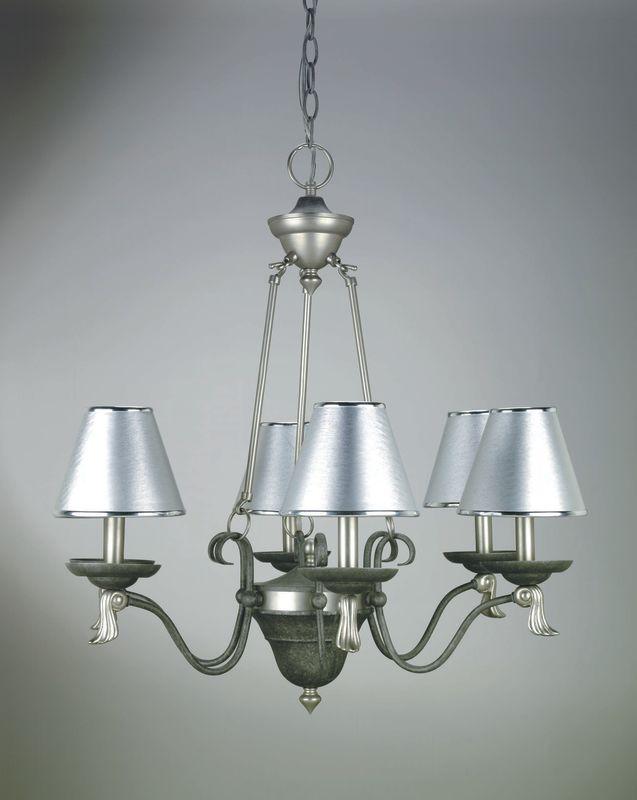 Lite Source LS-14656 6 Light Up Lighting Chandelier from the Laurel Sale $140.00 ITEM: bci338196 ID#:LS-14656 UPC: 88675412854 :