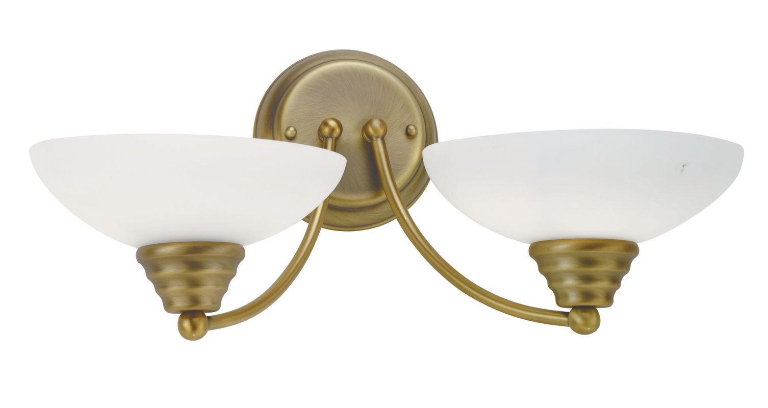 Lite Source LS-16142 Up Lighting Wall Sconce from the Maestro