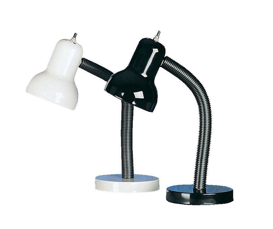 Lite Source LS-211 Functional Desk Lamp from the Goosy Collection
