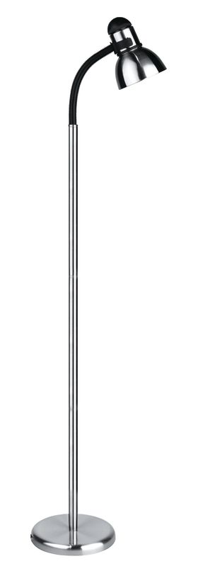 Lite Source LS-8530 Floor Lamp from the Henrik Collection Polished