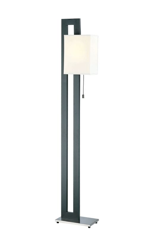 Lite Source LS-8837 Asian Themed Floor Lamp from the Benito Collection Sale $265.00 ITEM: bci339359 ID#:LS-8837 UPC: 88675426721 :
