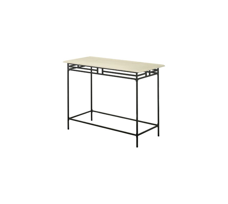 Lite Source LCT-6027 Console Table from the Prairie Collection NA Sale $300.96 ITEM: bci1346981 ID#:LCT-6027 UPC: 88675409779 :