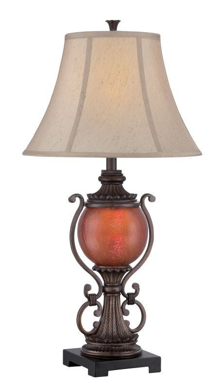 Lite Source C41330 Alden 1 Light Table Lamp with Nightlight and Sale $176.00 ITEM: bci2566487 ID#:C41330 UPC: 88675496625 :