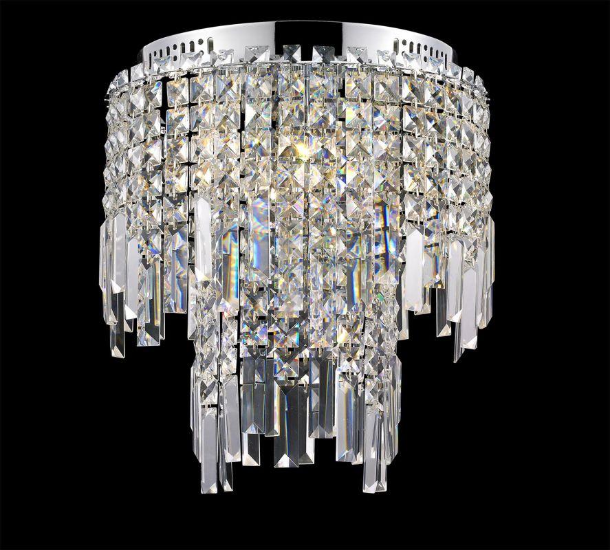 Lite Source EL-50127 Helaine 6 Light Flush Mount Ceiling Fixture with Sale $554.00 ITEM: bci2564725 ID#:EL-50127 UPC: 88675901082 :