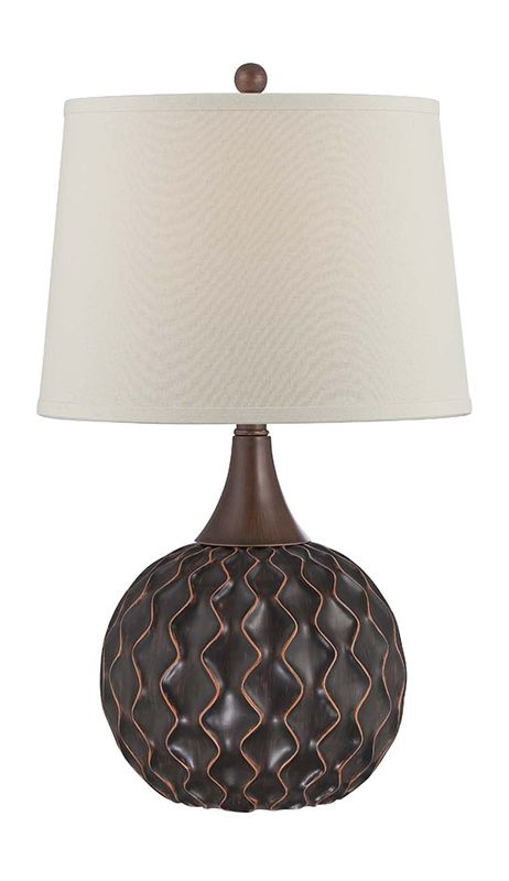Lite Source LS-22460 Belita 1 Light Table Lamp with Off-White Linen Sale $125.00 ITEM: bci2566529 ID#:LS-22460 UPC: 88675460060 :