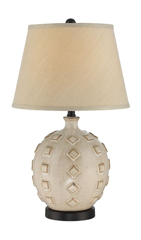 Lite Source LS-22497 Fenmore 1 Light Table Lamp with Light Beige Linen Sale $132.00 ITEM: bci2566580 ID#:LS-22497 UPC: 88675460343 :