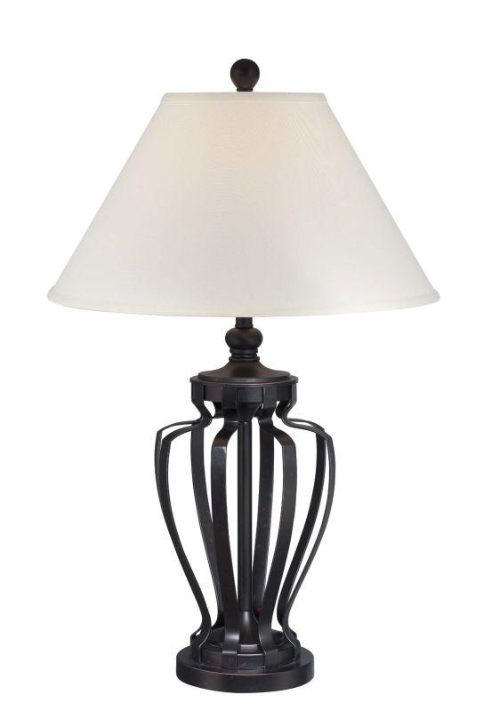 Lite Source LS-22557 Rigoberto 1 Light Table Lamp with Off-White Sale $216.00 ITEM: bci2566719 ID#:LS-22557 UPC: 88675461203 :