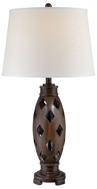 Lite Source LSF-22297 Norah 1 Light Table Lamp with Off-White Fabric Sale $119.00 ITEM: bci2566701 ID#:LSF-22297 UPC: 88675457695 :